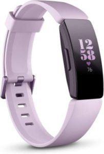 Fitbit Inspire HR Heart Rate Fitness Tracker