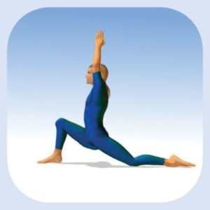 Five Minute Yoga Workouts