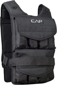 cap_barbell_adjustable_weighted_vest