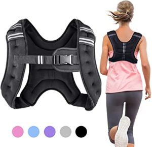 henkelion_running_weighted_vest