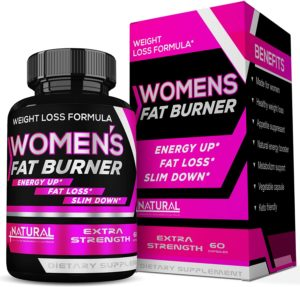 Addnatural Women's Fat Burner
