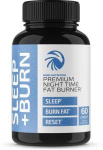 Nobi Nutrition Night Time Fat Burner