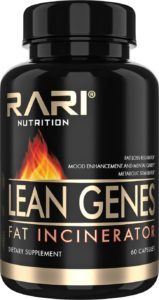 RARI Nutrition Lean Genes