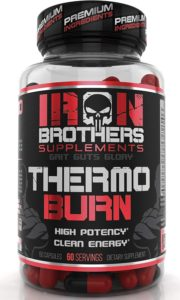 Iron Brother Supplement