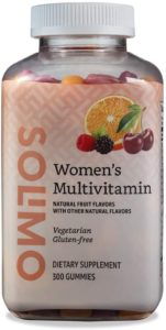 Solimo Women's Multivitamin