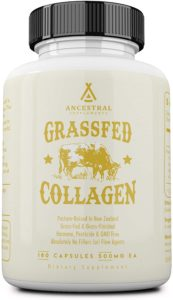 Ancestral Supplements Grass-Fed Collagen