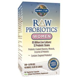 Garden for Life RAW Probiotics for Women