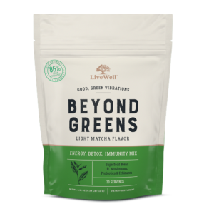 LiveWell Beyond Green