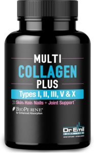 Multi Collagen Pills