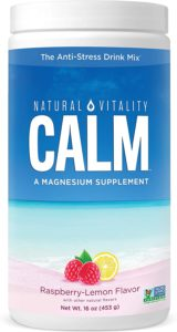 Natural Vitality Calm #1