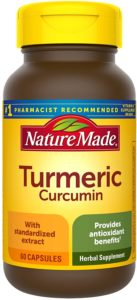 Nature Made Turmeric
