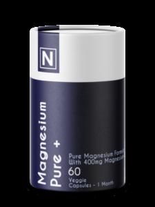 Nuzena Magnesium Pure +
