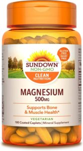 Sundown Magnesium
