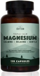Triple Calm Magnesium